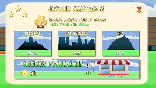 Javelin Masters 3 screenshot 6