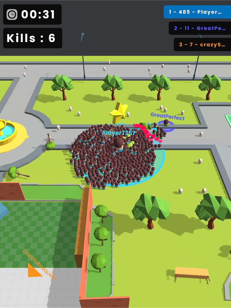 Popular Wars Screenshot 12