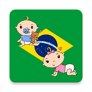 Brazilian Baby Names Meanings
