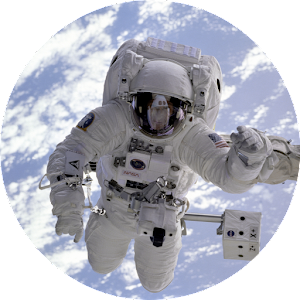 Astronaut VR Google Cardboard for Android