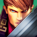 Stormblades APK for Bluestacks