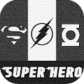 Game SuperHero Games Comics Quizzes apk for kindle fire