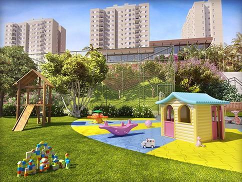 Apto 3 Dorm, Jardim Conceicao, Osasco (AP14473) - Foto 9