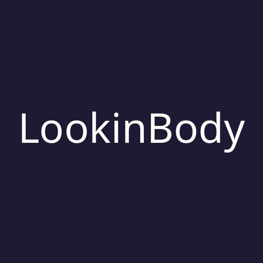 LookinBody (app)