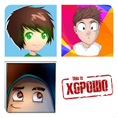 Game Угадай Ютубера APK for Kindle