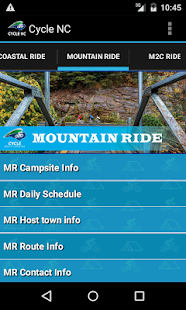 Lastest Cycle North Carolina APK for Android