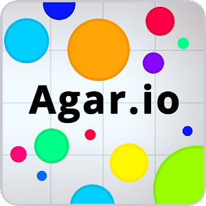 Agar.io for PC-Windows 7,8,10 and Mac