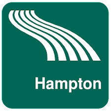 Hampton Map offline
