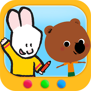 OKIDOKI: VIDEOS&GAMES FOR KIDS Icon