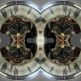 NP 06 by Michael Moore - Digital Art Abstract