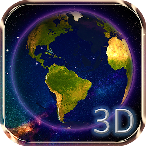 earth 3d live wallpaper android apps on google play