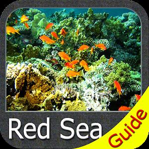 Red Sea GPS Map Navigator For PC / Windows 7/8/10 / Mac – Free Download