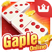 Game Domino Gaple:Online(Free) APK for Windows Phone