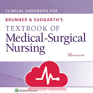 Med-Surg Nursing Clinical HBK Brunner Suddarth's