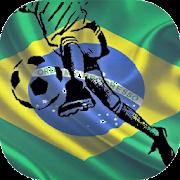 Futebol Brasileiro ao vivo 24 3.0 Icon