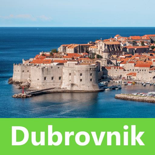 Android aplikacija Dubrovnik SmartGuide - Audio Guide & Offline Maps na Android Srbija