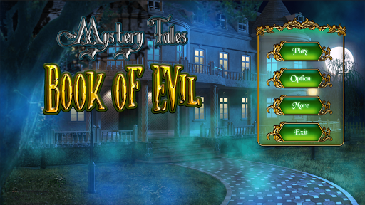 The Book of Evil - - screenshot