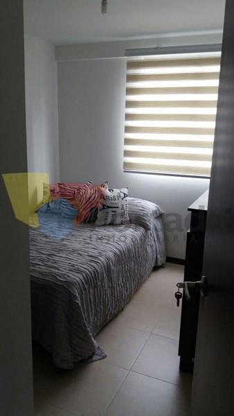 apartamento en venta el carmelo 679-9759