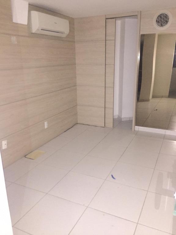 Sala para alugar, 240 m² por R$ 4.000,00/mês - Loteamento Joao Paulo - Cabedelo/PB