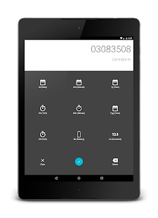 [DISCONTINUED] DroidLock: Dynamic Lockscreen (Unreleased) – Miniaturansicht des Screenshots