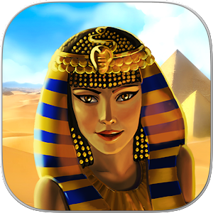 Curse of the Pharaoh: Match 3 9.720.56