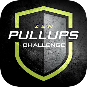 0-20 Pullups Back Trainer
