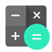 Calculator APK for Bluestacks