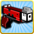 App Guns Mods for Minecraft PE APK for Kindle