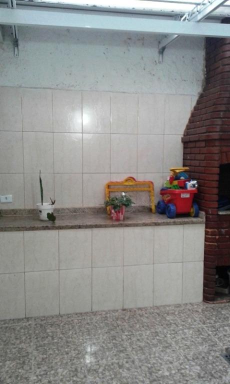 Casa Sobrado à venda, Pedreira, São Paulo