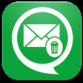 App إسترجاع رسائل الواتس اب APK for Kindle