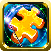 Game Magic Jigsaw Puzzles version 2015 APK