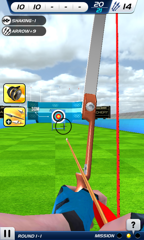 Archery World Champion 3D Screenshot 11
