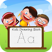 Download Kids Drawing Book APK for Android Kitkat