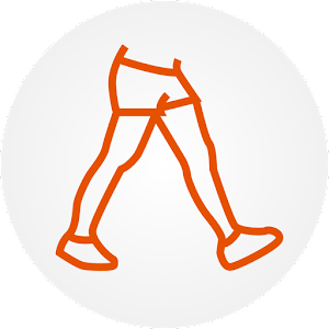 PhysioU: Gait for Android