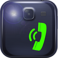 Flashlight Call SMS
