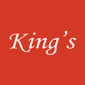 Kings Chinese Takeaway E16 2LH
