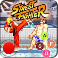 New Street Fighter Guide Tips APK for Bluestacks