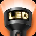 App LED flashlight-Brightest APK for Kindle