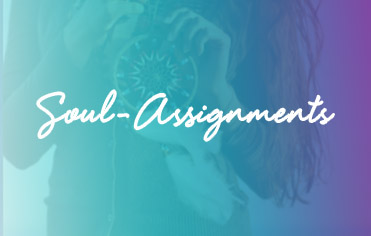 Sacred Blueprint-Soul Assignment