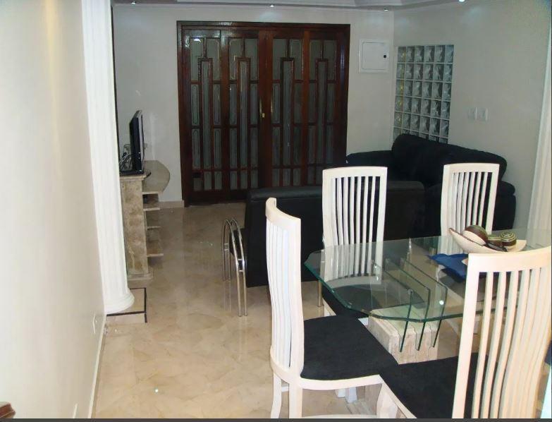 Casa 3 Dorm, Jardim Santa Clara, Guarulhos (SO1328) - Foto 4