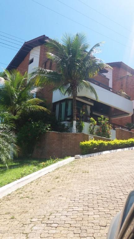 Sobrado com 4 dormitórios à venda ou permuta - Parque Enseada - Guarujá/SP