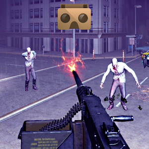 VR Zombies: The Zombie Shooter Games (Cardboard)