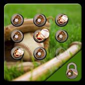 Baseball theme cool brave APK for Bluestacks