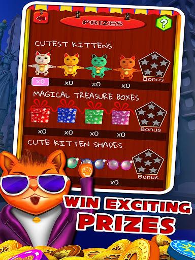 > Fortune Cat Magical Kingdom - screenshot