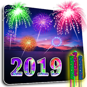 New Year Fireworks 2019 For PC / Windows 7/8/10 / Mac – Free Download