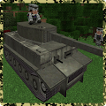 App War Tank Mod for PE APK for Kindle