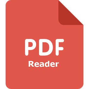 pdf file reader for my phone