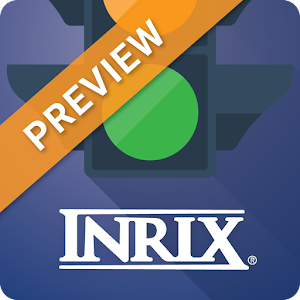 INRIX Traffic Preview