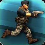 Combat rush Icon