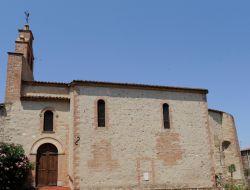photo de St Cyr & Ste Julitte de Canohès (église de Canohès)